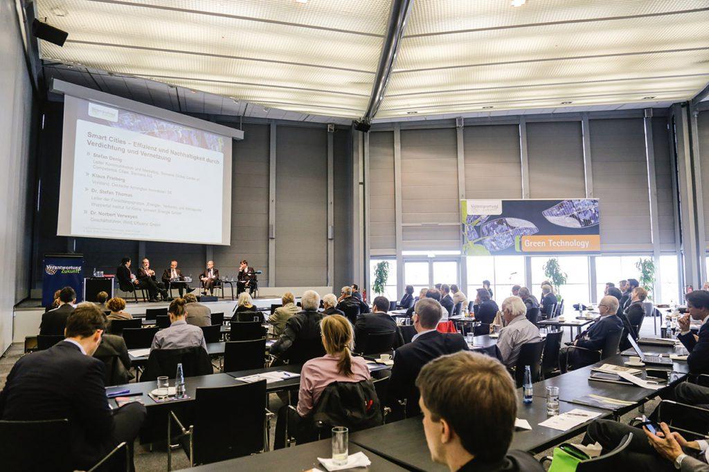 """Panel 02a, Konferenz """"Verantwortung Zukunft"""", 2014"""