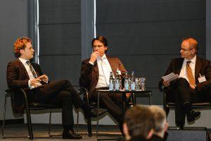 """Panel 01, Konferenz """"Verantwortung Zukunft"""", 2014"""