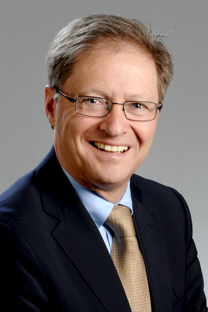 Dr. Gero Kalt