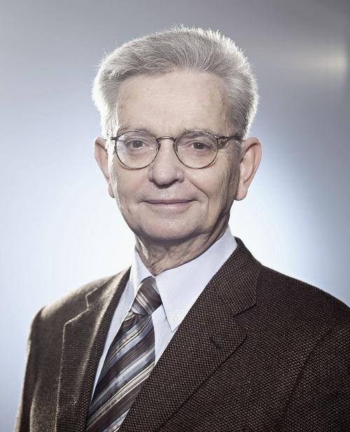 Professor Dr Hans Mathias Kepplinger Image Ev